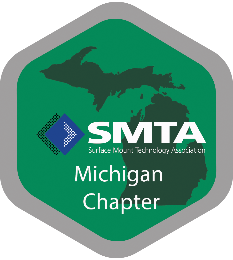SMTA Michigan Chapter logo